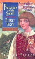 First Test (Protector of the Small (Turtleback))